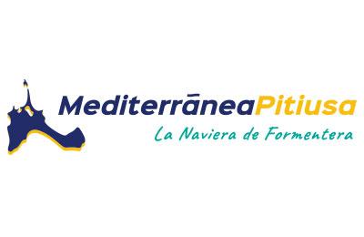Votre Ferry avec Mediterránea Pitiusas