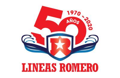 Votre Ferry avec Lineas Maritimas Romero