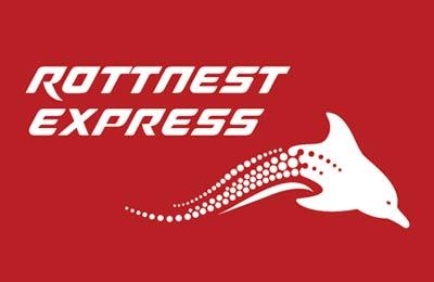 Votre Ferry avec Rottnest Express