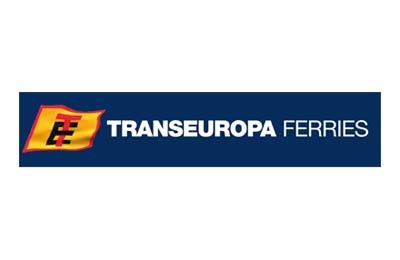 Votre Ferry avec Transeuropa Ferries
