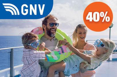 -40% de réduction en Sicile avec GNV