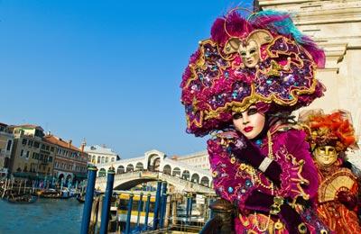 Port Ferry Venise